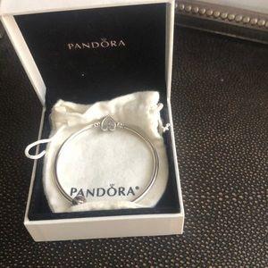 Brand new Pandora Bangle